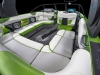 2015 Malibu Wakesetter 22 VLX - Interior