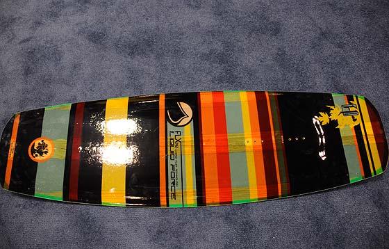 Henshaw FLX board