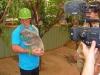 Bi-Curious bob getting down with the Koala\'s