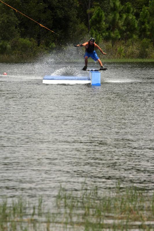 balzer boardslide