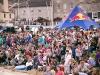 Crowd-Harbour Reach-Sim Bradley