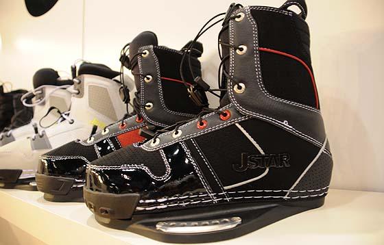 Brigade boot