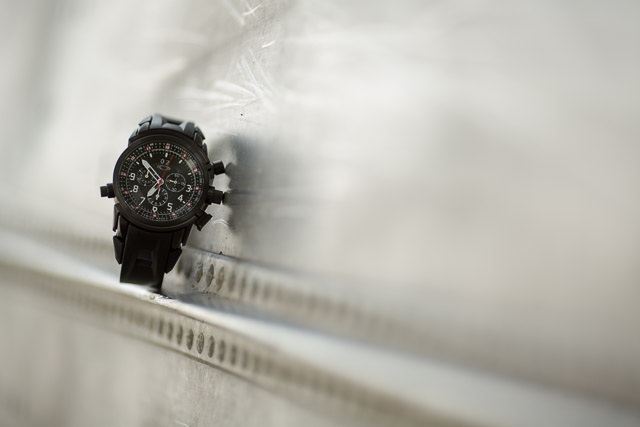 d53216902e Goods  Oakley 12 Gauge Chronograph - Alliance Wakeboard