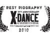X-Dance Best Biography