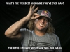 Parks Bonifay Fun Facts. Photo: Robert Snow/Red Bull Content Pool