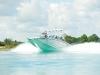 The Boat Cruising