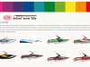 Pavati Wake Boats - New Graphic Packages