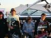 Boys(L-R) Shane Webster,Cameron Graham,Dean Trollip,Ryan Durham.