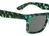 Spy: Atlas - SOFT MATTE GREEN TORT with HAPPY GREY GREEN