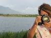 Camera on camera - Taylor Hanley