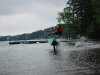 Chris Moore Canoe Wall Slant