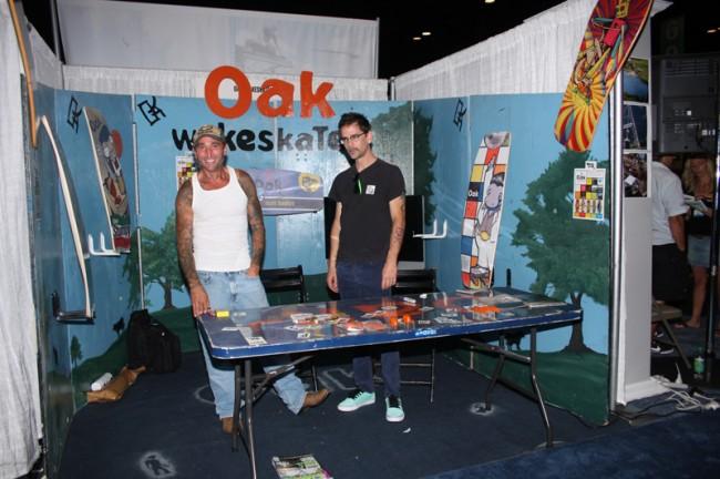 oakbooth