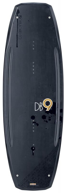 DB9 138 top