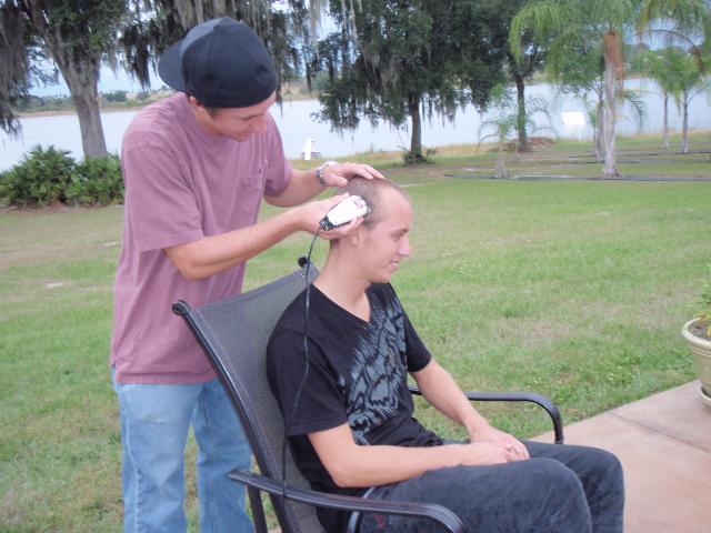 Reeds hair cut 007