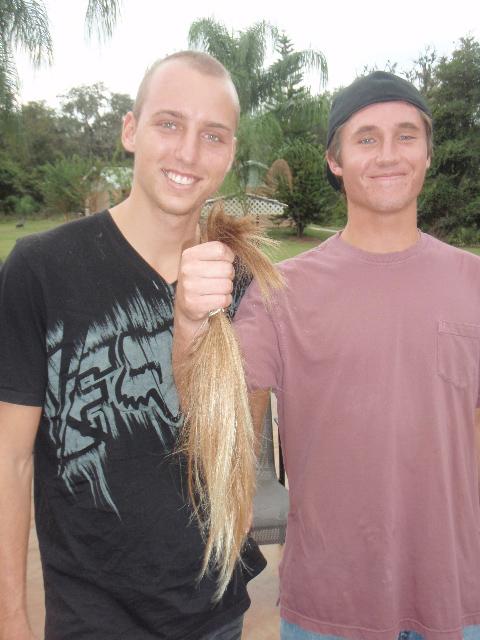 Reeds hair cut 010