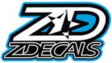 z dcals logo