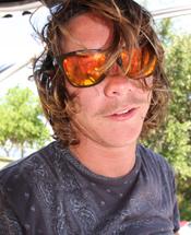 Danny Hampson