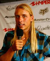Reed Hansen
