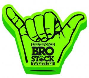 2010 Brostock Logos Grn Hnd