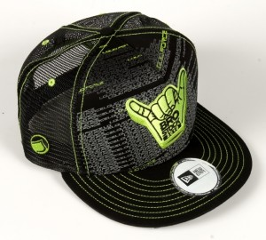 BRO Hat 1