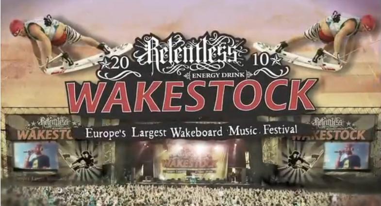 wakestock