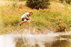 Reed Kickflip