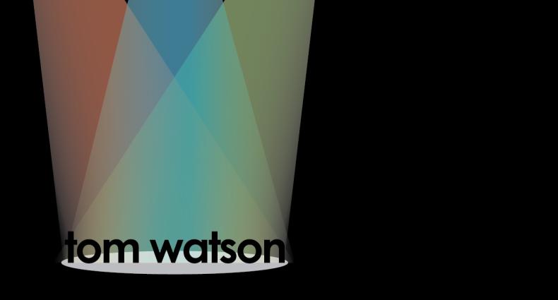 Spotlight Tom Watson