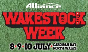 Wakestock Week