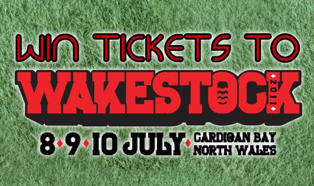 Win Wakestock