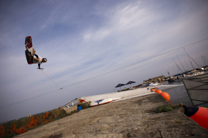 Sam Carne, Indy Glide