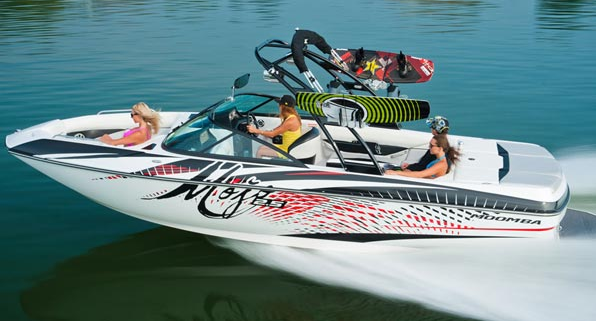 Cool Moomba Boat Show Buys This Winter Alliance Wakeboard