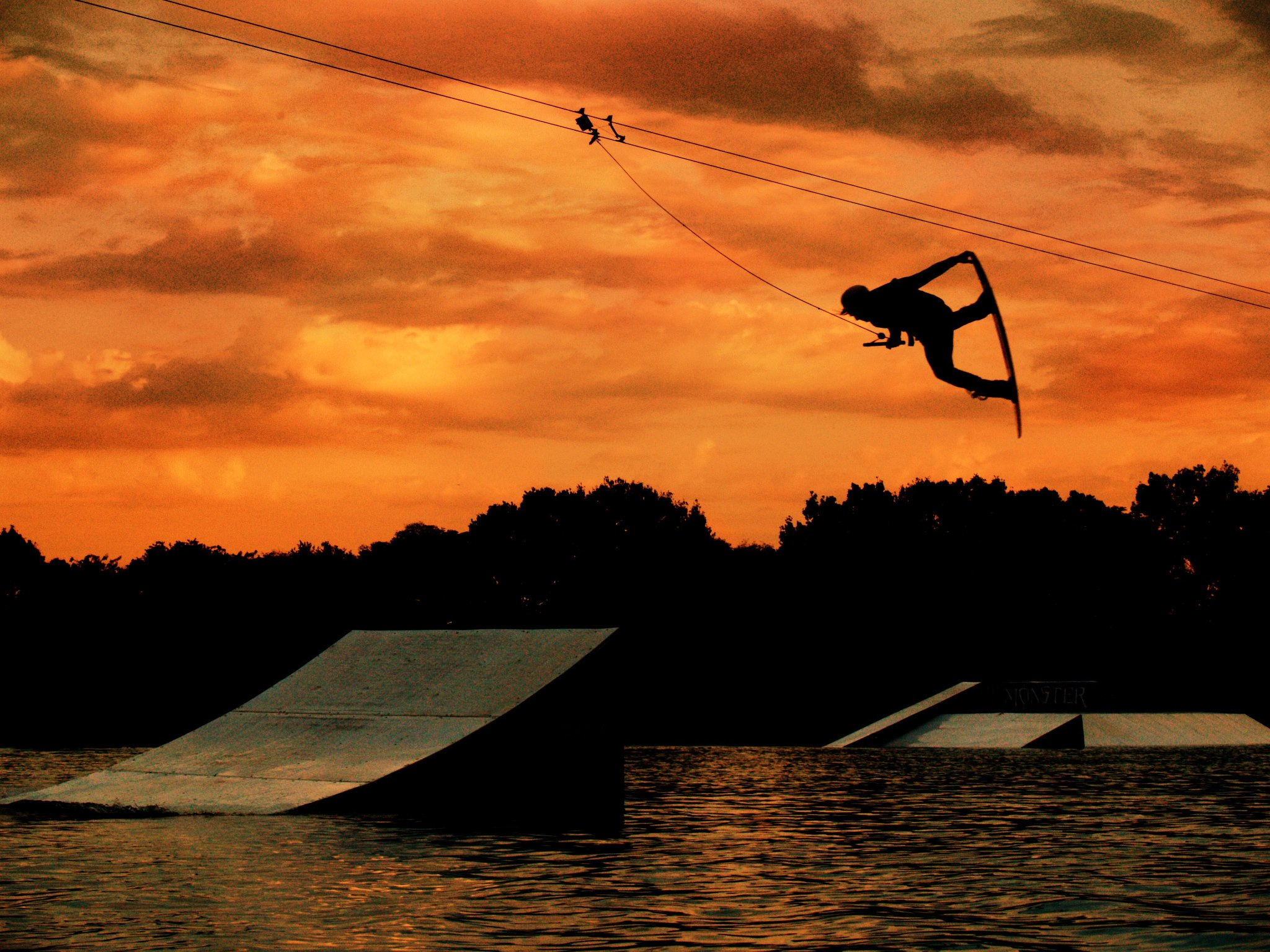 Wakeboarding Boat Wallpaper ChristyBlum - A...
