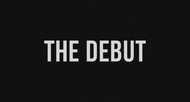 The Debut_Widget