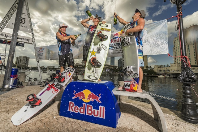 Red Bull Events >> Red Bull Wake Open: Day 3 - Alliance Wakeboard