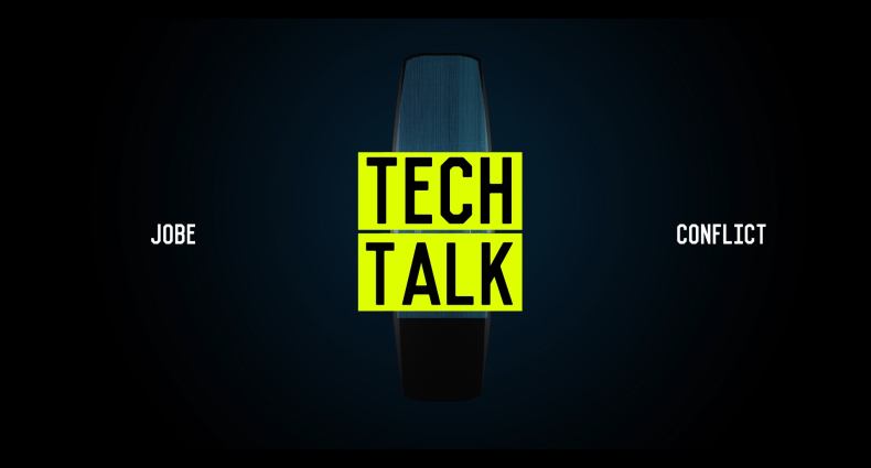 Jobe Conflict Tech Talk - Thumbnail