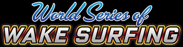 World Series of Wakesurfing Logo