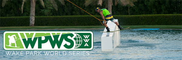 Wakeboard World Series