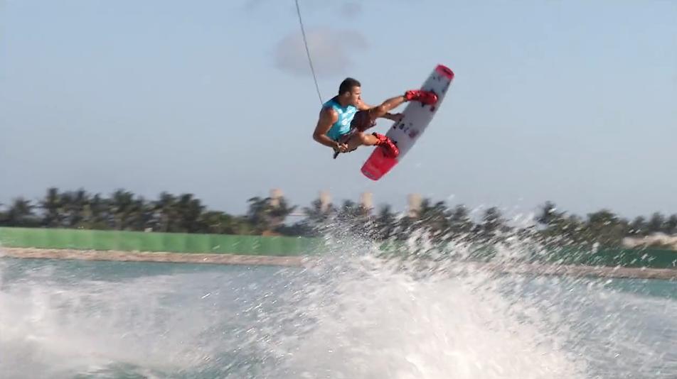 2015 Malibu Cancun Pro – Event Recap
