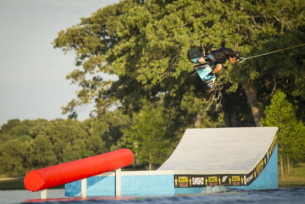 2015 Shredtown Jamboree Recap