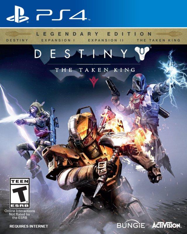 Destiny_The Taken King_cover