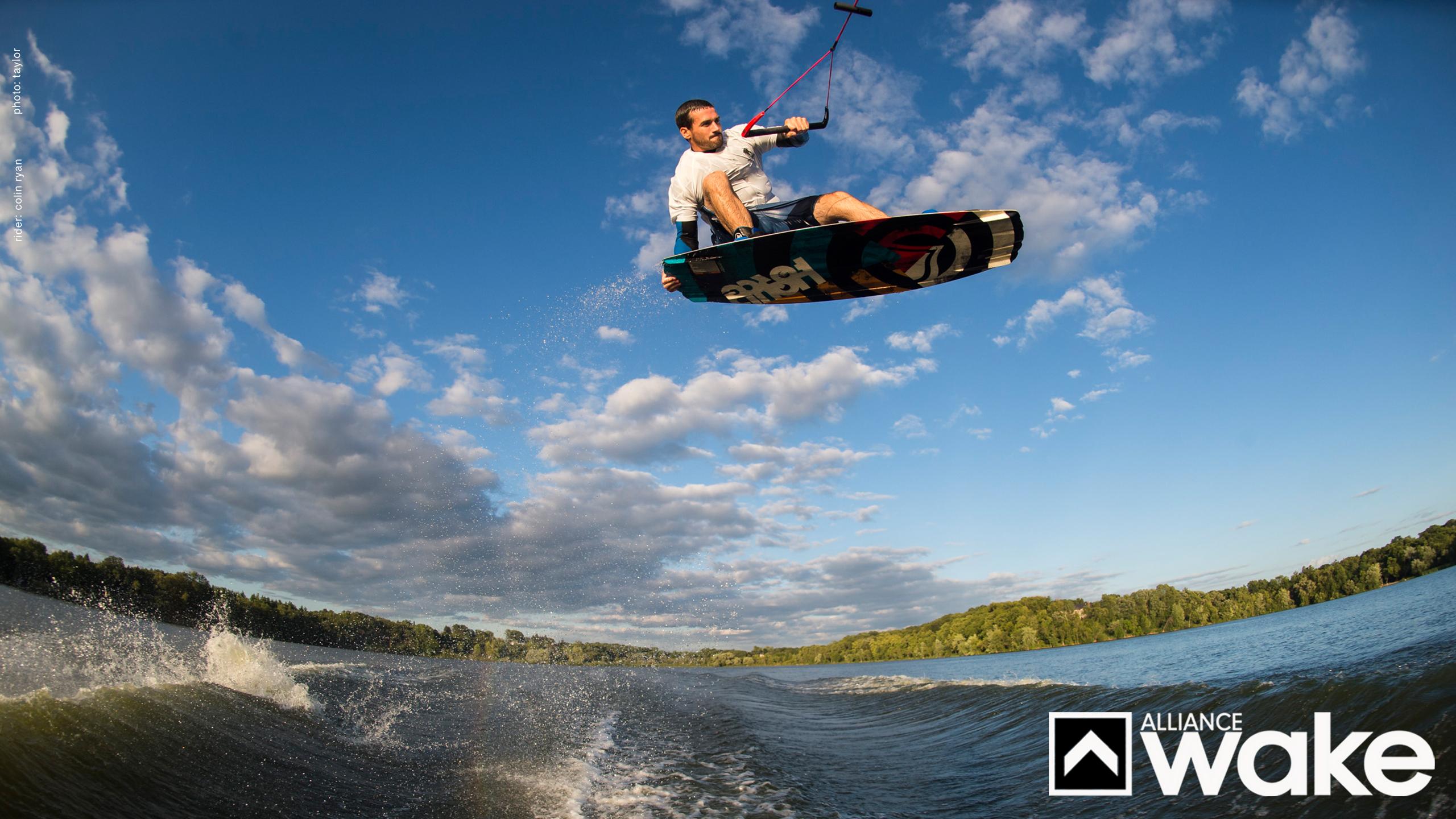 Wakeboarding Boat Wallpaper Wallpapers: January.4 ...