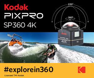 Kodak 300 x 250