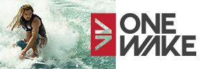 OneWake 300 x 100