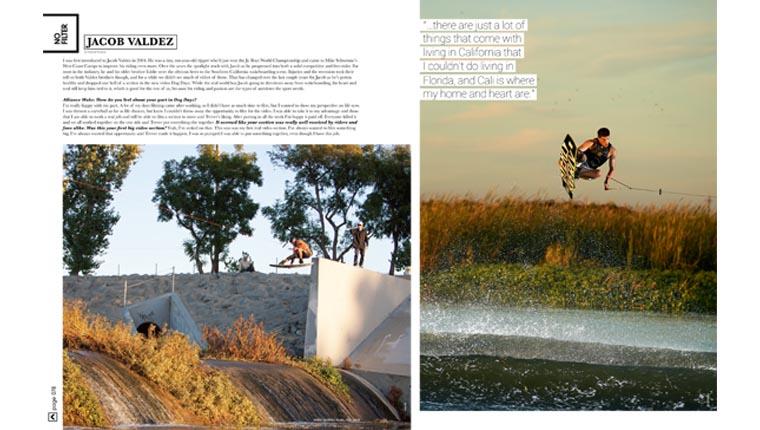 Jacob's POV is worth the read  //  photos: Hahn & Rodrigo