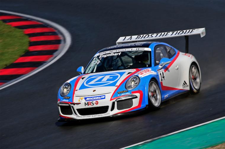 ZF Porsche
