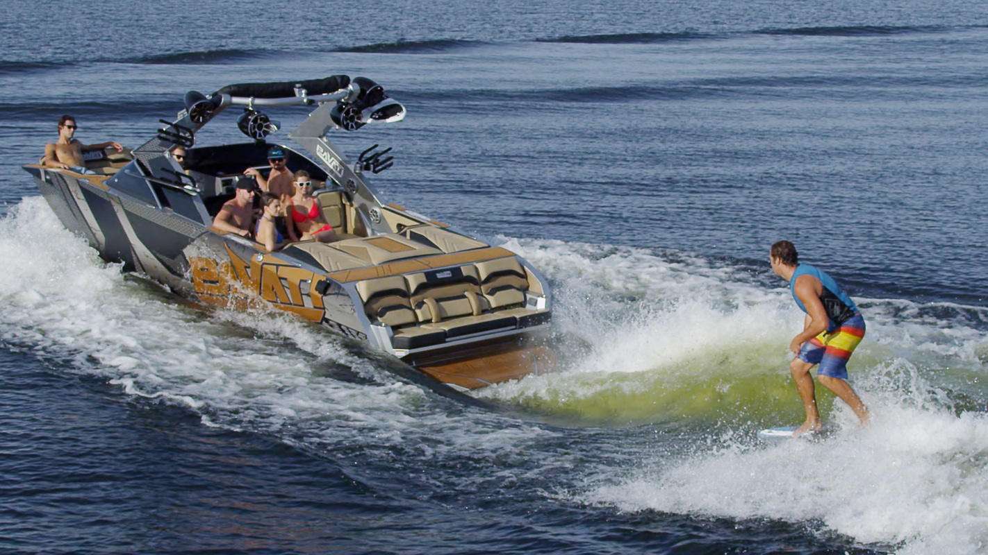 Boats & Pros - Pavati AL-24