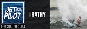 JP Rathy 3:1