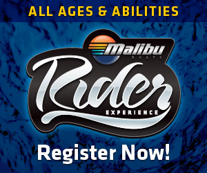 WWA Malibu Rider Experience 300×250
