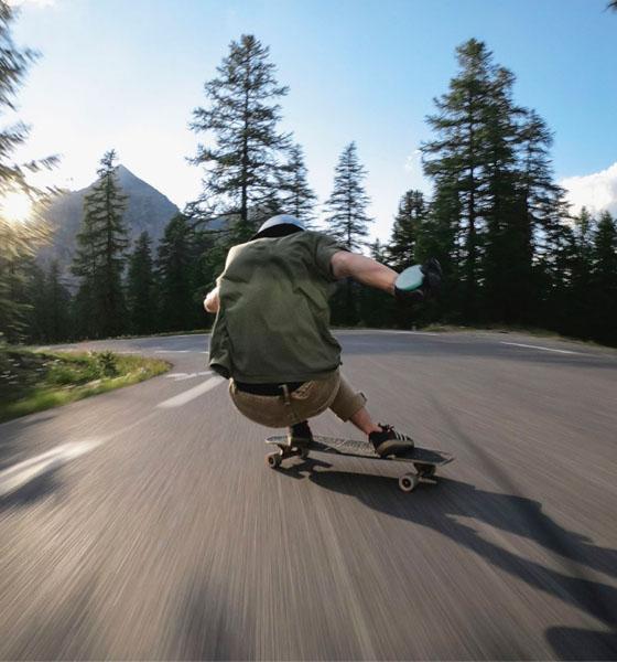 go-pro-hero9-skateboarding