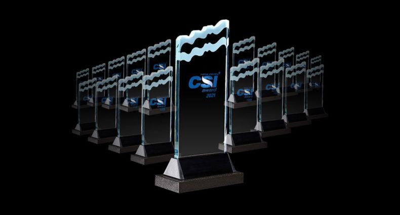 2020 CSI Award